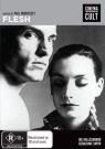 Flesh (Andy Warhol version) [Region 4]