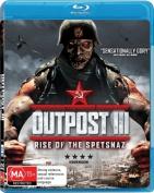 Outpost III [Region B] [Blu-ray]