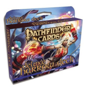 Pathfinder Campaign Cards