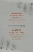 Languages of Our Land/Langues de Notre Terre