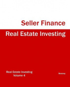 Real Estate Investing Seller Finance