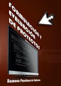 Formulacion y Evaluacion de Proyectos [Spanish]