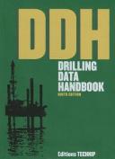 DDH: Drilling Data Handbook