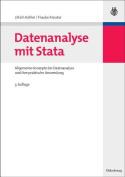 Datenanalyse Mit Stata [GER]