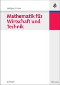 Mathematik Fur Wirtschaft Und Technik [GER]
