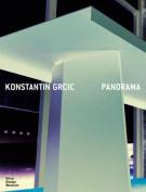 Konstantin Grcic: Panorama