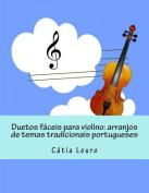 Duetos Faceis Para Violino [POR]