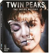 Twin Peaks: Collection [Region B] [Blu-ray]