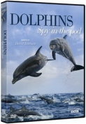 Dolphins: Spy in the Pod [Region 2]