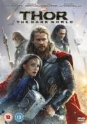 Thor: The Dark World [Region 2]