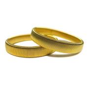 Men's Sprung Shirt Sleeve Holder Armbands In Black, Silver Or Gold