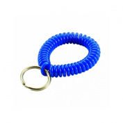 Lucky Line 41006 Wrist Coil Key Chain Holder
