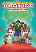 Medikidz Explain Living with ADHD