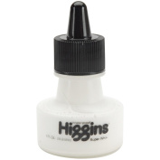 Super White Pigmented Drawing Ink, White