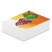 Art1st Multi Media Art Paper, 80-lb., 9 x 12, White, 500 Sheets/Ream