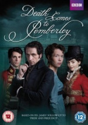 Death Comes to Pemberley [Region 2]