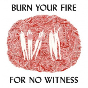 Burn Your Fire for No Witness *