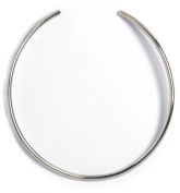 Cavendish French - Flexible sterling silver collar/torque
