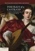 Portrait of a Castrato