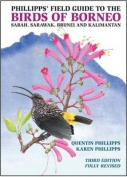 Phillipps' Field Guide to the Birds of Borneo