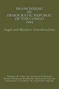 Franchising in Democratic Republic of the Congo 2014