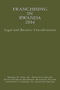 Franchising in Rwanda 2014
