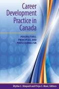 Career Development Practice in Canada