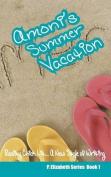 Amoni's Summer Vacation