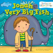 Jonah and the Very Big Fish [Board Book]