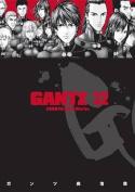 Gantz, Volume 32 (Gantz)