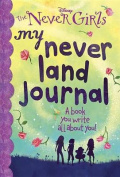 My Never Land Journal (Disney