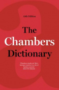 The Chambers Dictionary, 13th Edition