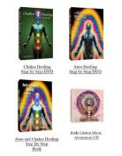 Aura & Chakra Healer Certification Program