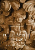 Public Secrets of Law