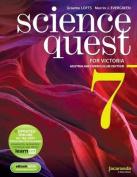 Science Quest 7 for Victoria Australian Curriculum Edition & Learnon