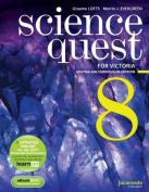 Science Quest 8 for Victoria Australian Curriculum Edition & LearnON