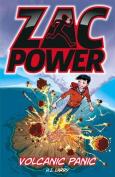 Zac Power - Volcanic Panic