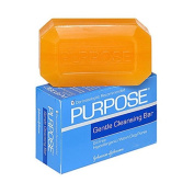 PURPOSE® Gentle Cleansing Bar 3.6 OZ. 102g