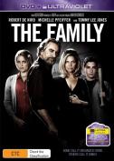 The Family (DVD/UV) [Region 4]