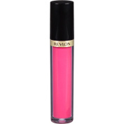 Revlon Super Lustrous Lip Gloss, 235 Pink Pop, 5ml