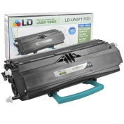LD © Remanufactured IBM Black 75P5711 Laser Toner Cartridge.