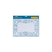 Royal Lace 24010 French Lace Paper Doilies