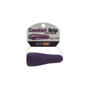 Kahoot CG100 Purple Comfort Grip Latch Hook for Crafting