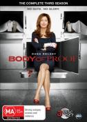 Body of Proof: Season 3 [Region 4]