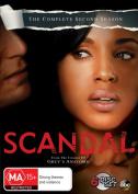 Scandal: Season 2 [Region 4]