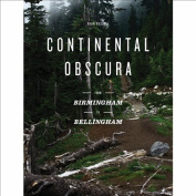Ryan Russell Continental Obscura