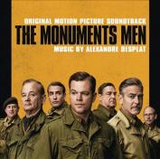 The Monuments Men [Original Motion Picture Soundtrack]