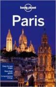 Lonely Planet Paris