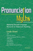 Pronunciation Myths