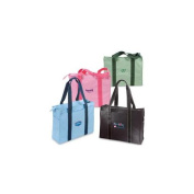 Golden Pacific 2020P Accent Tote - Pink